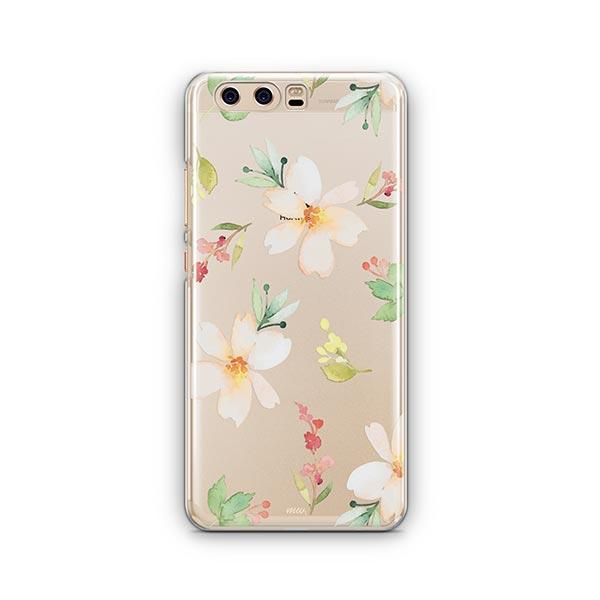 Meadow Huawei P10 Case Clear