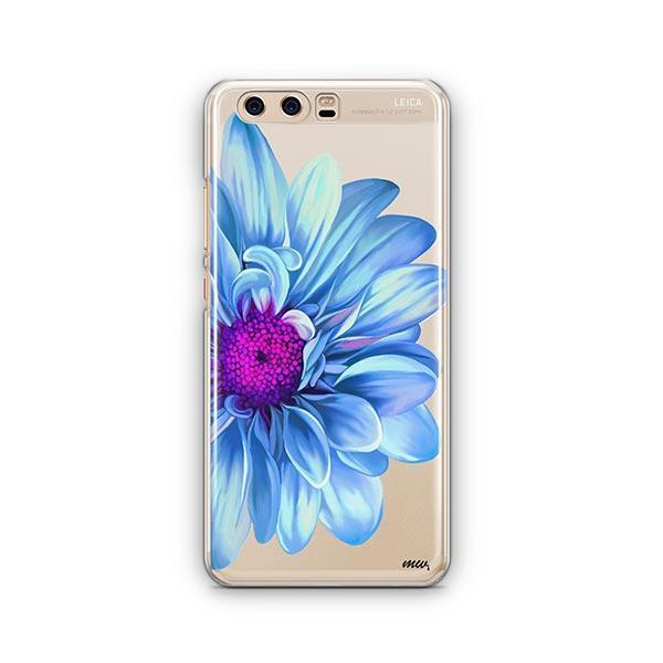 Mona Lisa Huawei P10 Case Clear