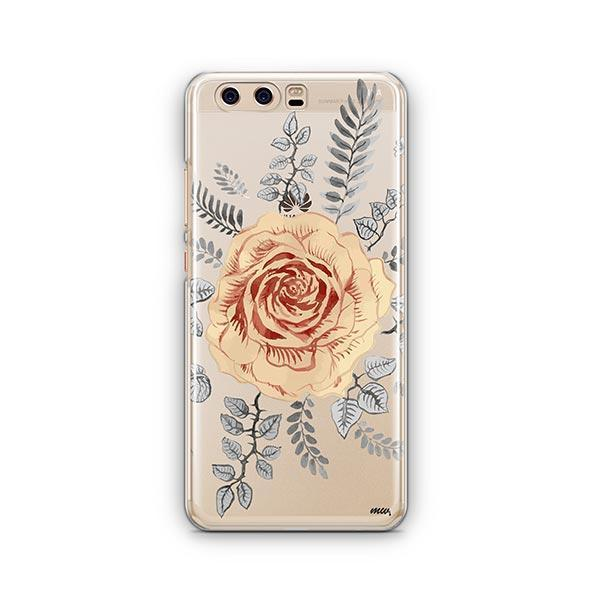 Ryan Rosas Huawei P10 Case Clear