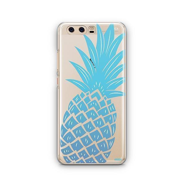 The Big Pineapple Huawei P10 Case Clear