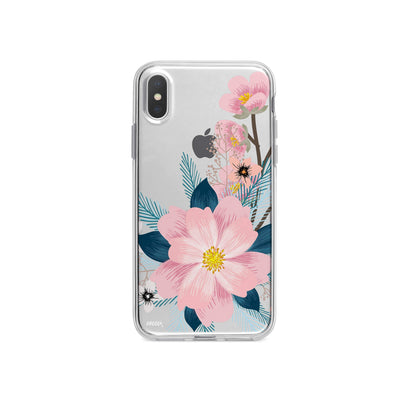 Luau iPhone X Case Clear Milkyway iPhone Samsung Clear Cute Silicone 8 Plus 7 X Cover