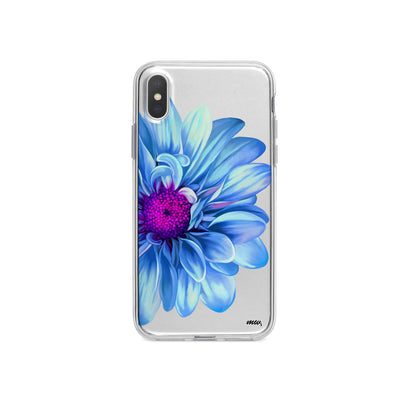 Mona Lisa iPhone X Case Clear
