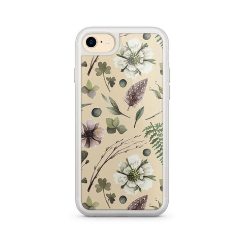 Premium Milkyway iPhone Case - Jardin