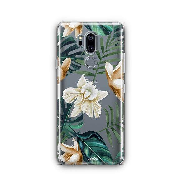 Greenhouse LG G7 Thinq Case Clear