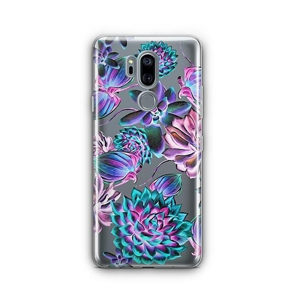 Montrose LG G7 Thinq Case Clear