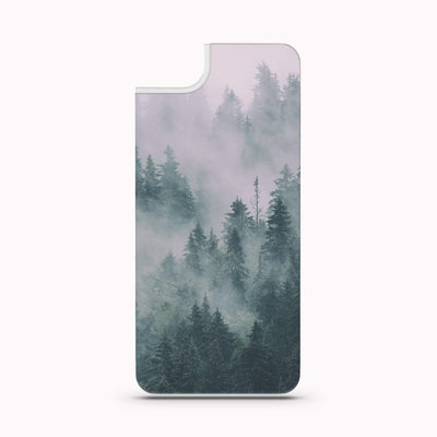 Misty Mountain - Slate Backplate