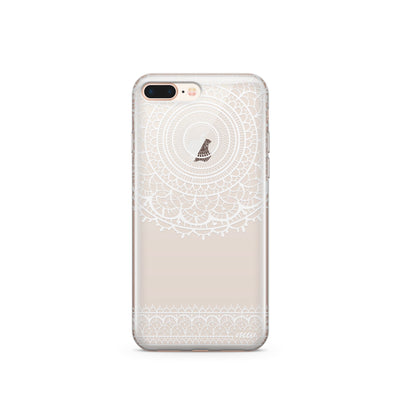 Mandala Sun Lace iphone 8 plus