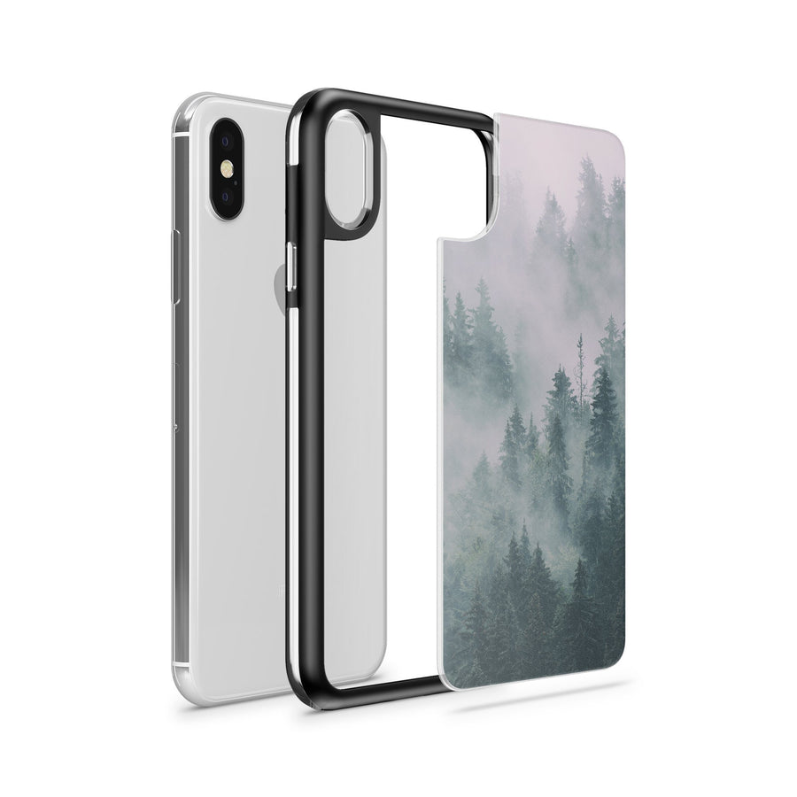 Misty Mountain - Slate Case