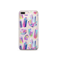CLEARANCE iPhone 7 Clear Case Cover - Pellucid