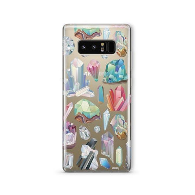 Lucent - Samsung Clear Case