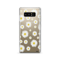 Oopsie Daisy - Samsung Galaxy Note 8 Case Clear