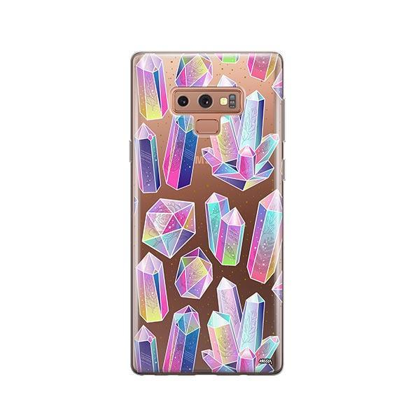Pelucid - Samsung Galaxy Note 9 Case Clear
