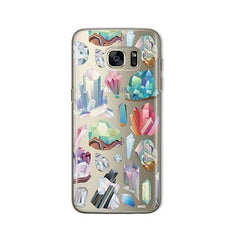 Lucent - Samsung Galaxy S7 Case Clear