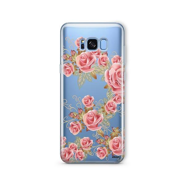 Caladrina - Samsung Galaxy S7 Edge Case Clear