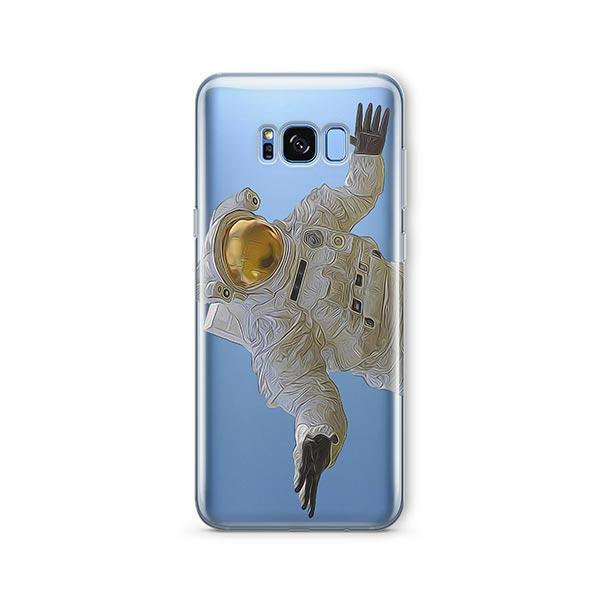 Chella Vibes - Samsung Galaxy S7 Edge Case Clear