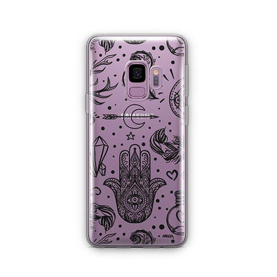 Gypsy - Samsung Clear Case