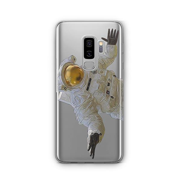 Chella Vibes - Samsung Galaxy S9 Plus Case Clear