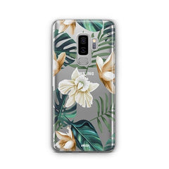 Greenhouse - Samsung Galaxy S8 Plus Case Clear