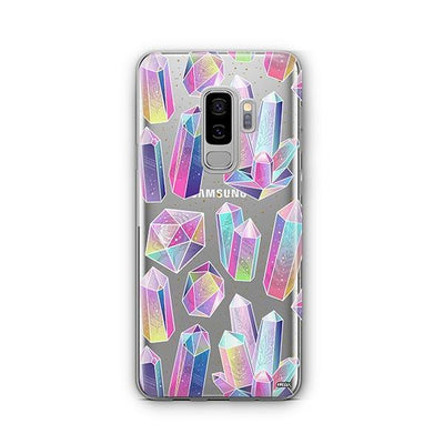 Pelucid - Samsung Clear Case