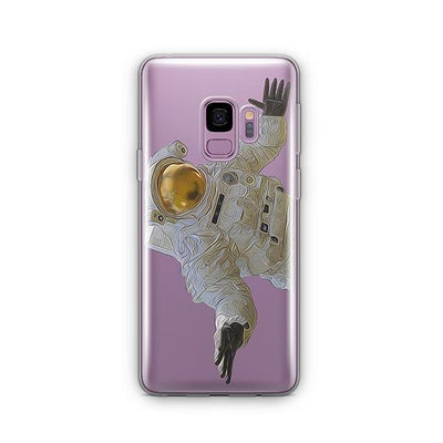 Chella Vibes - Samsung Clear Case