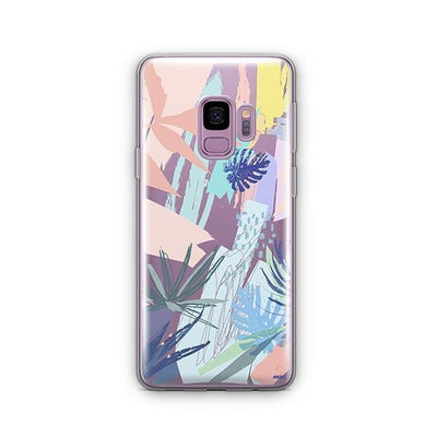 Complex - Samsung Clear Case