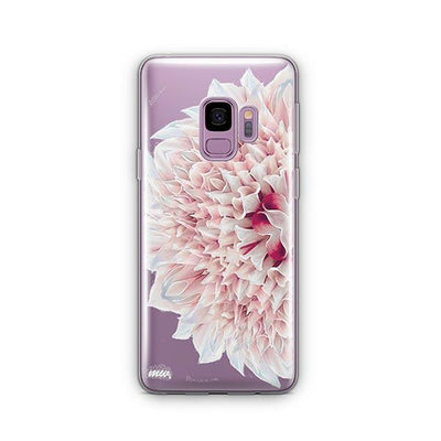 Kaleidoscope - Samsung Clear Case