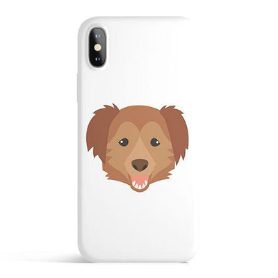 Shepherd - Colored Candy Cases Matte TPU iPhone Cover