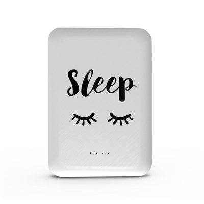 Sleep - 10,000 mAh Mini Portable Power Bank Charger