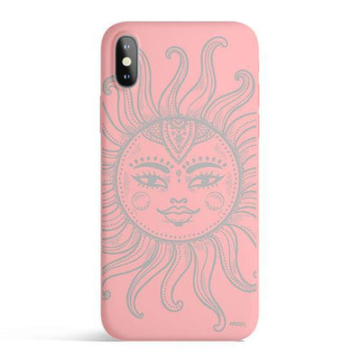 Sublime - Colored Candy Cases Matte TPU iPhone Cover