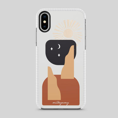 Tough Bumper iPhone Case - The View