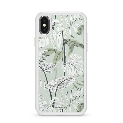 Tropical Mint - Slate Case