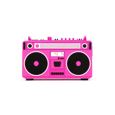 New Wattz Up Boom Box Charger - Milkyway Cases -  iPhone - Samsung - Clear Cut Silicone Phone Case Cover
