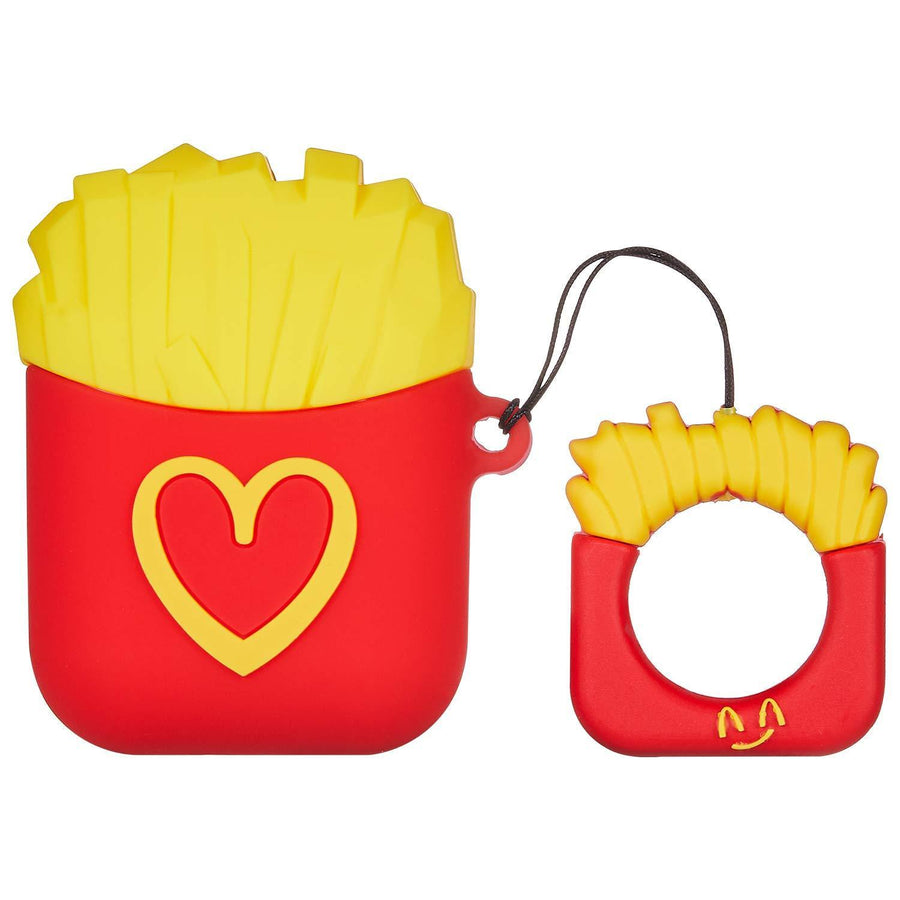 French Fries Airpod Case