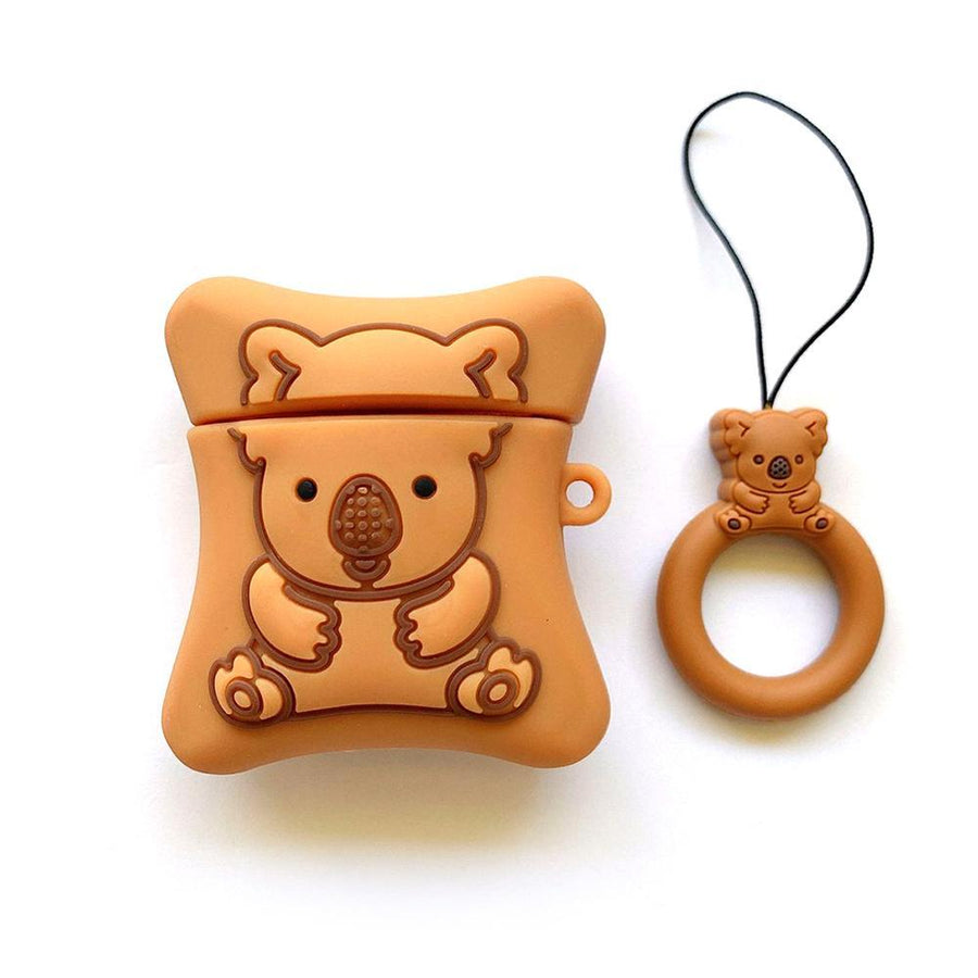 Hello Koala Bear Airpod Case