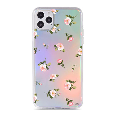 Blush - Holographic iPhone Case