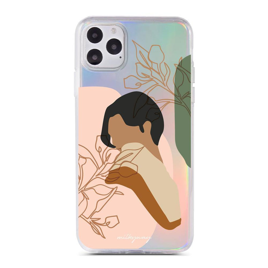 Modernica - Holographic iPhone Case