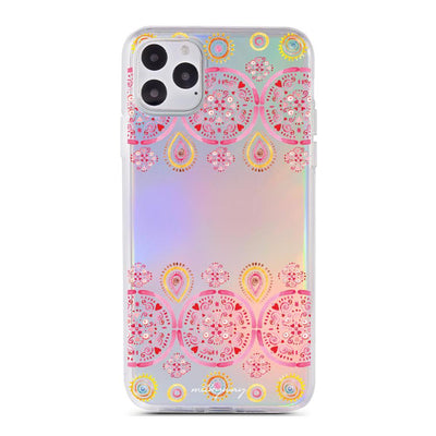 Vibrance - Holographic iPhone Case
