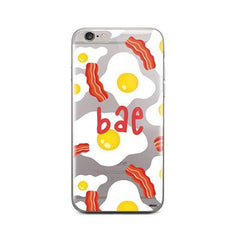 BAE iPhone 6 / 6S Case Clear