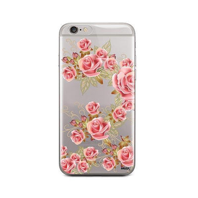 Caladrina - iPhone Clear Case