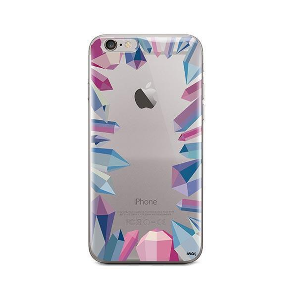 AURA iPhone 6 / 6S Case Clear