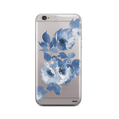 Blue Crush iPhone 6 / 6S Case Clear