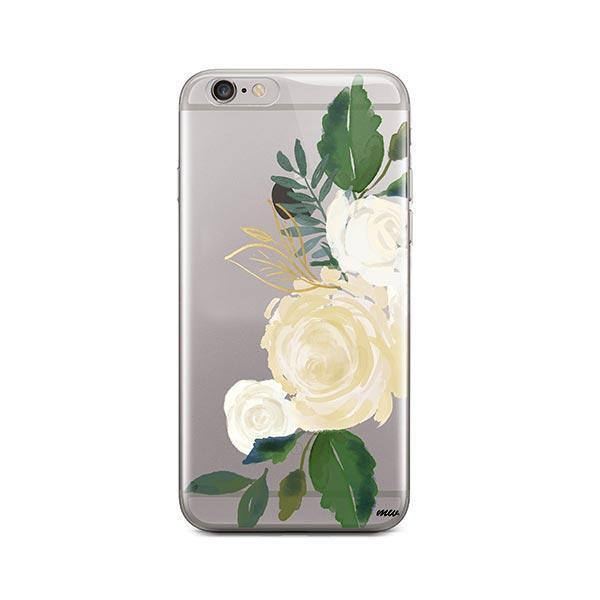 Caroline iPhone 6 / 6S Case Clear