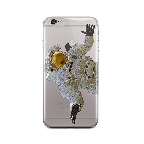 Chella Vibes iPhone 6 Plus / 6S Plus Case Clear