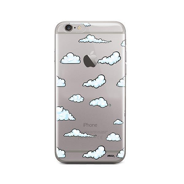 Cloud 9 iPhone 6 / 6S Case Clear