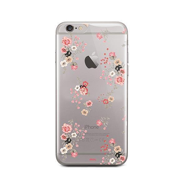 Ditsy iPhone 6 / 6S Case Clear