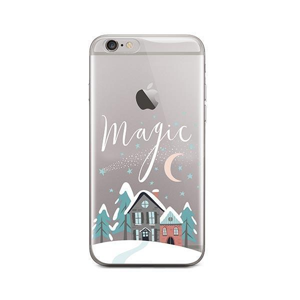 Christmas Magic iPhone 6 / 6S Case Clear