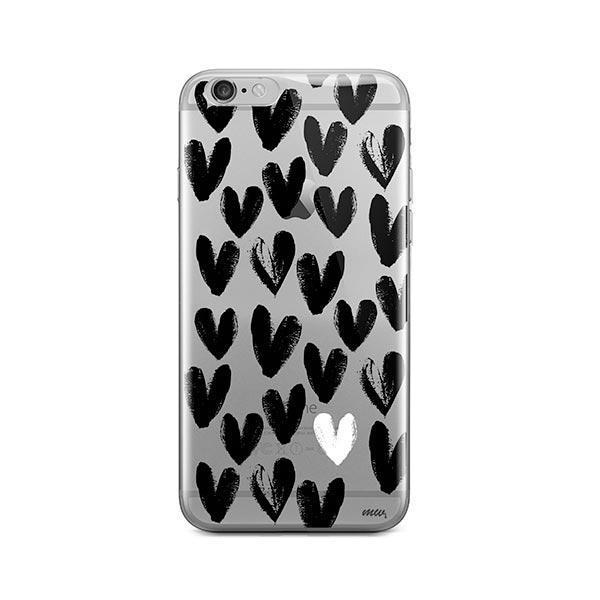 One Love iPhone 6 / 6S Case Clear