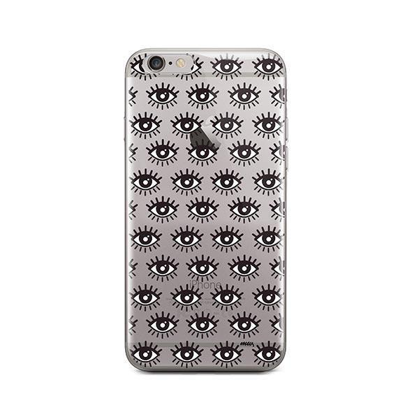 Surpreyes iPhone 6 / 6S Case Clear