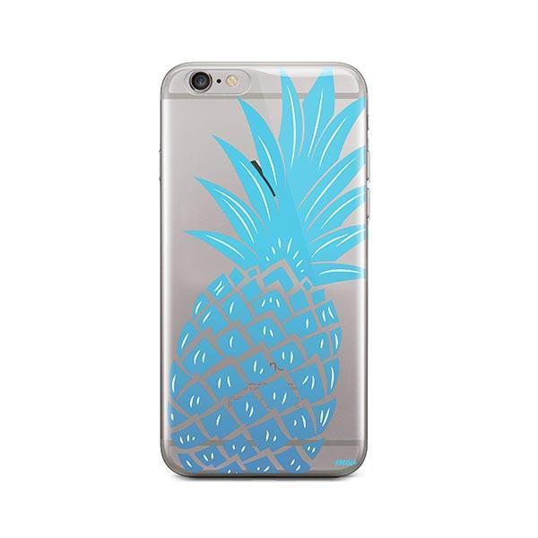 The Big Pineapple iPhone 6 Plus / 6S Plus Case Clear