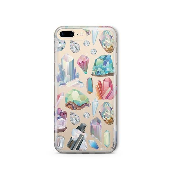Lucent iPhone 7 Plus Case Clear